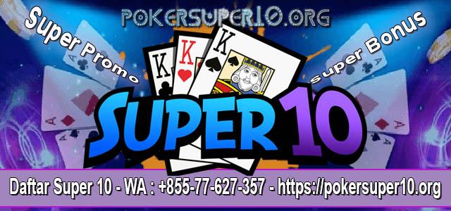 Daftar Super 10