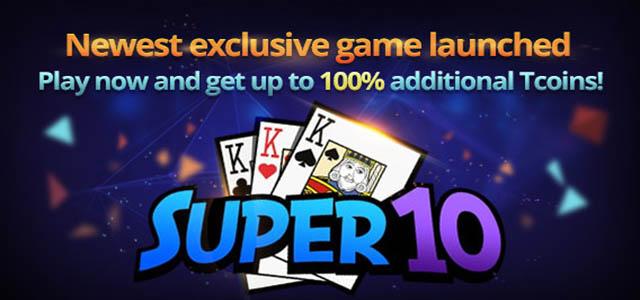 Poker Super 10