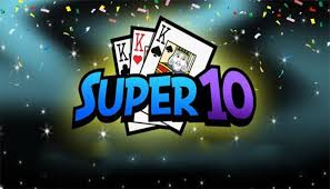 Tips-Tips Bermain Super10 IDN Poker Online